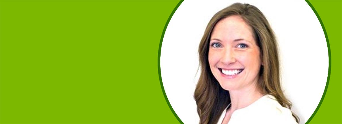 Ashley Rego Occupational Therapist