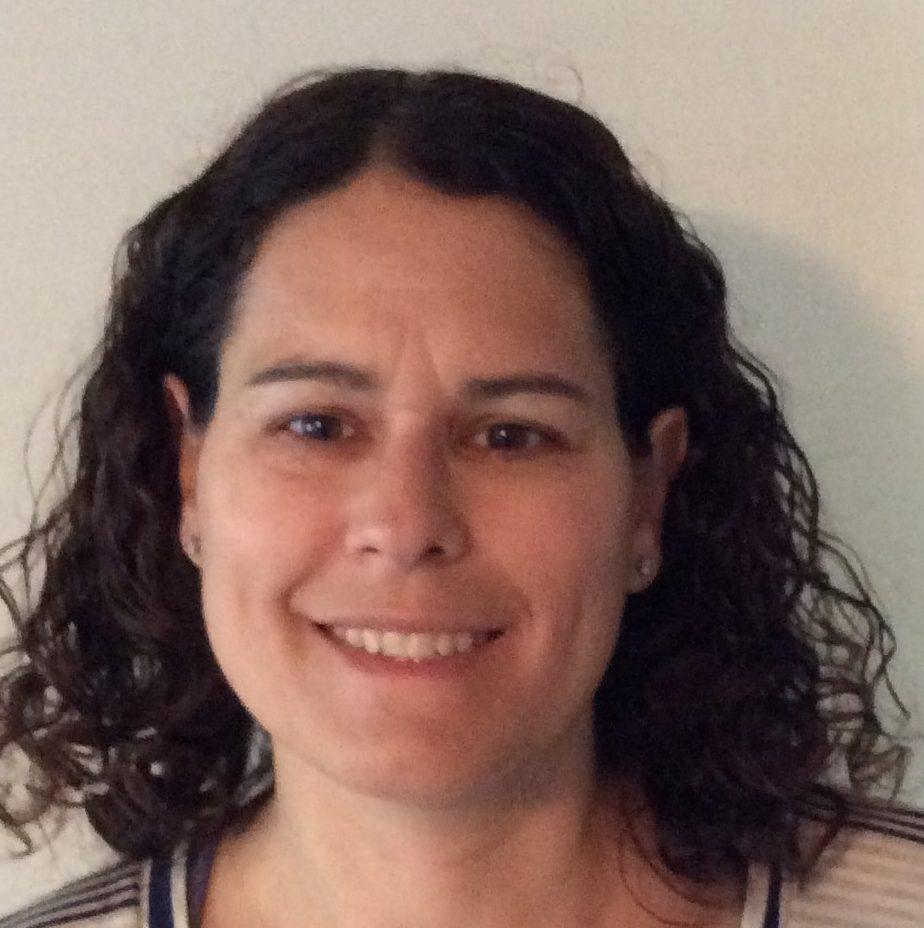 Occupational Therapist Laura Goldenberg