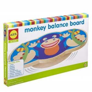Physiotherapy Toys Wobble boards
