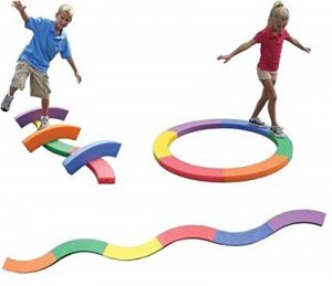Physiotherapy Toys Balance Beam