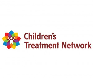 Children's Treatment Network of Simcoe York logo
