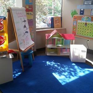Preschool / JK /SK