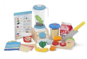 Occupational Therapy toy Smoothie maker
